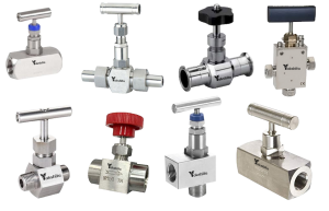 Needle valve supplier in India, Ahmedabad